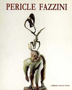 Pericle Fazzini. 1913-1987.: Catalogo della Mostra: