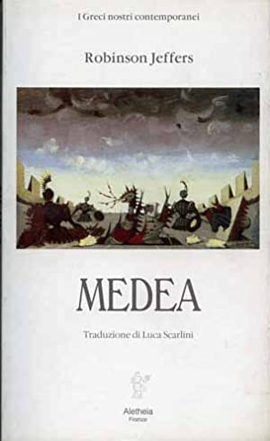 Medea.: Jeffers,Robinson.