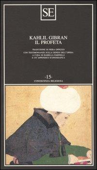 Il Profeta.: Gibran,Kahlil.