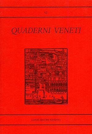 Quaderni Veneti.n.42.