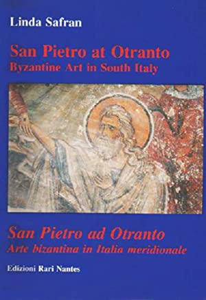 San Pietro at Otranto. Byzantine Art in: Safran,Linda.