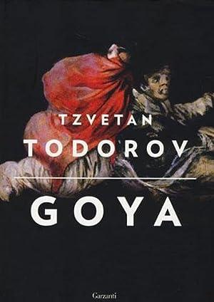 Goya.: Todorov,Tzvetan.