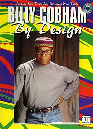 Billy Cobham: By Design.: --