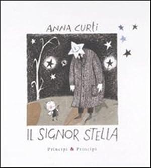 Il signor Stella.: Curti,Anna.