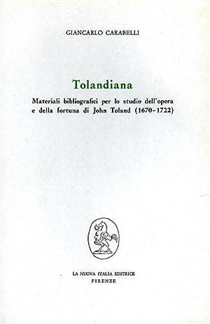 Catalogo del fondo Demetrio Canevari della Bibl.Civica Berio di Genova.: --