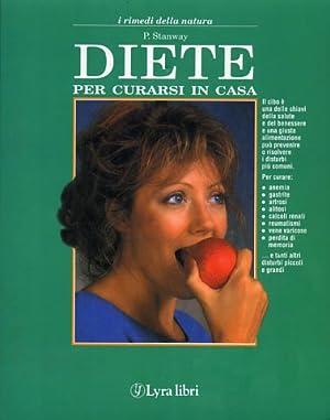 Diete per curarsi in casa.: Stanway,P.
