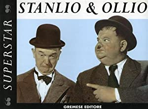"""Stanlio & Ollio """"Superstar"""". """": Grant,Neil."""