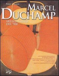Marcel Duchamp. Artista culto del '900.: Cabanne,Pierre.