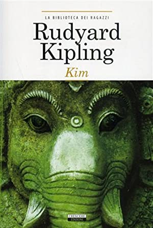 Kim.: Kipling,Rudyard.