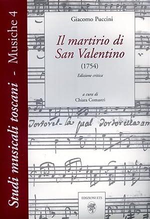 Il martirio di San Valentino (1754).: