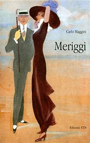 Meriggi.: Maggini,Carlo.