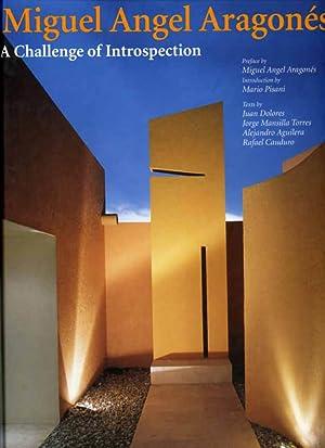 Miguel Angel Aragones. A challenge of introspection.: Dolores,Juan, J.Mansilla Torres, A.Aguilera, ...