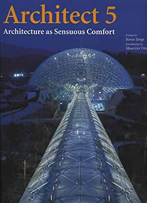 Architect 5: Architecture as Sensuous Comfort.