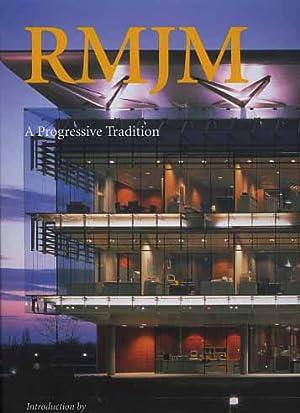 RMJM. A Progressive Tradition.: --