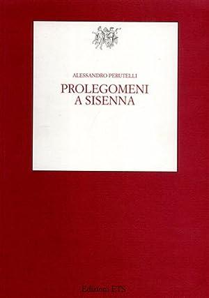 Prolegomeni a Sisenna.: Perutelli,Alessandro.