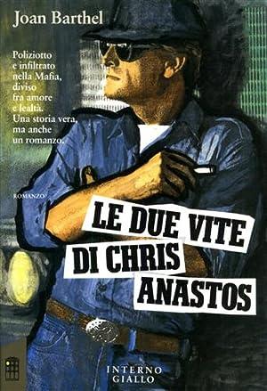 Le due vite di Chris Anastos. Poliziotto e infiltrato nella Mafia, diviso fra amore e lealtà...