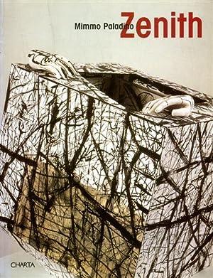 Mimmo Paladino: Zenith.: Catalogo della Mostra: