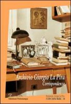 Archivio Giorgio La Pira. Corrispondenza.: --