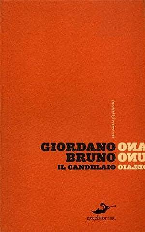 Il Candelaio.: Bruno,Giordano.