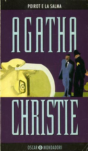 Poirot e la salma.: Christie,Agatha.