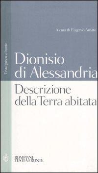 Descrizione della terra abitata.: Dionisio di Alessandria.