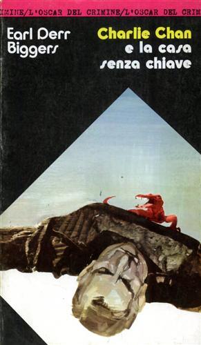 Il grande sonno.: Biggers,Earl Derr.