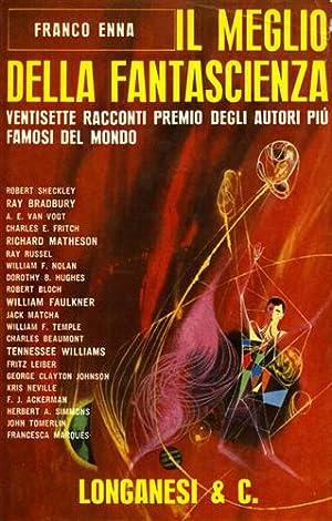 Il meglio della fantascienza.: Enna,Franco.