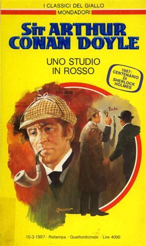 Studio Rosso Di Doyle Abebooks