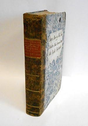 Tre rare opere di medicina del primo: Scarpa,Antonio. Assalini,Paolo).