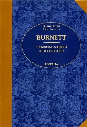 Il giardino segreto by frances hodgson burnett abebooks - Il giardino segreto roma ...