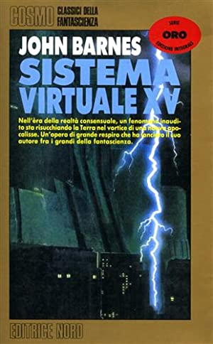 Sistema virtuale XV.: Barnes,John.