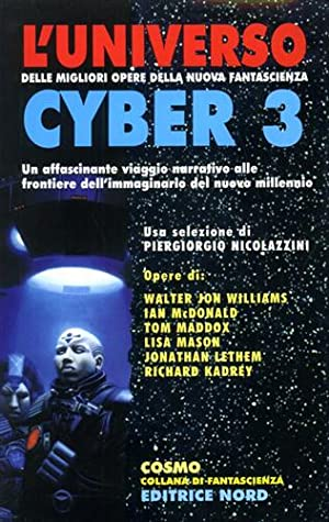 L'Universo Cyber 3.: --