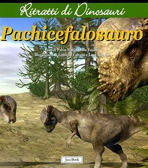 Pachicefalosauro.: Dalla Vecchia,Fabio Marco.
