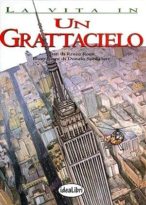 Un grattacielo.: Rossi,Renzo.