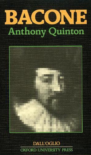 Bacone.: Quinton,Anthony.