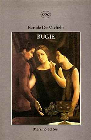 Bugie.: De Michelis,Eurialo.