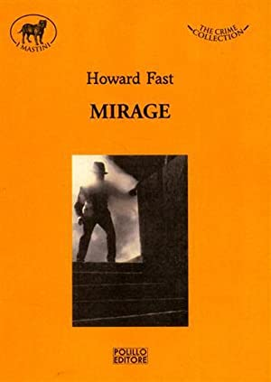 Mirage.: Fast,Howard.