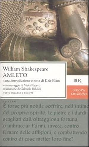 Amleto.: Shakespeare,William.