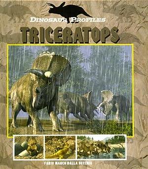 Triceratops.: Dalla Vecchia,Fabio Marco.