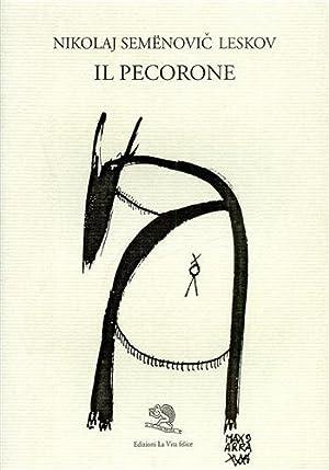 Il Pecorone.: Leskov,Nikolaj Semenovic.