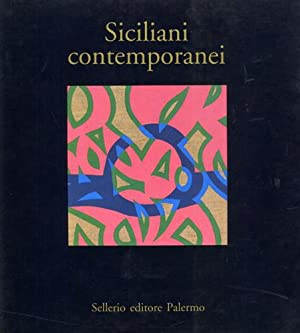 Siciliani contemporanei.: --