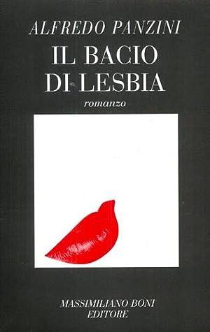 Il bacio di Lesbia.: Panzini,Alfredo.