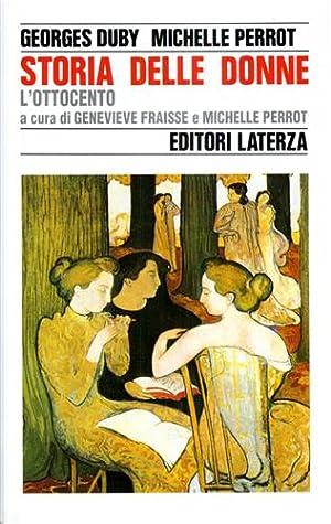 Storia delle donne. L'Ottocento.: Duby,Georges. Perrot,Michelle.