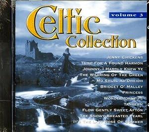 Celtic Collection. Vol.3.