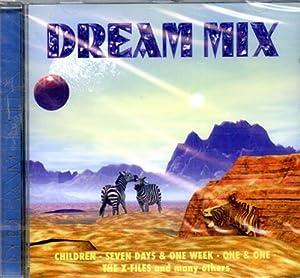 Dream Mix.: Dream Sound Orchestra.