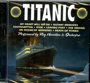Titanic.: Ray Hamilton &