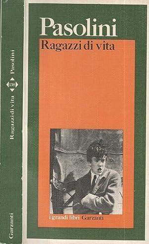 Ragazzi di Vita.: Pasolini,Pier Paolo.