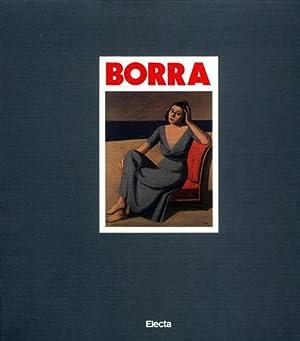 Pompeo Borra.: Catalogo della Mostra: