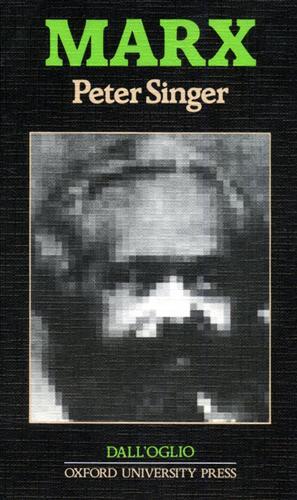 Marx.: Singer,Peter.