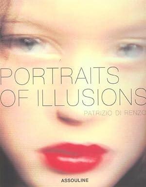 Portraits of illusions.: Di Renzo,Patrizio.